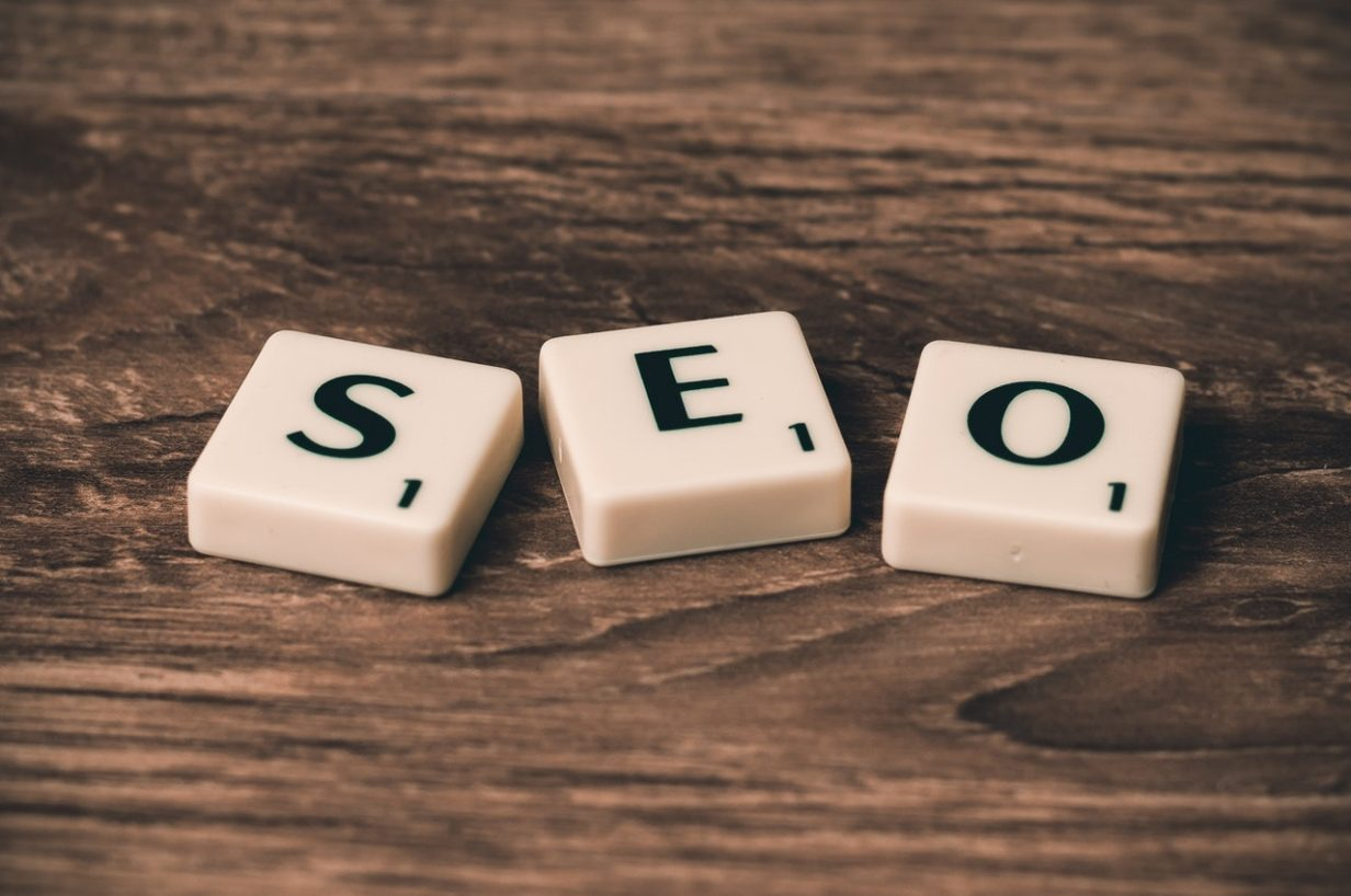 Search Engine Optimisation - SEO Dublin Ireland