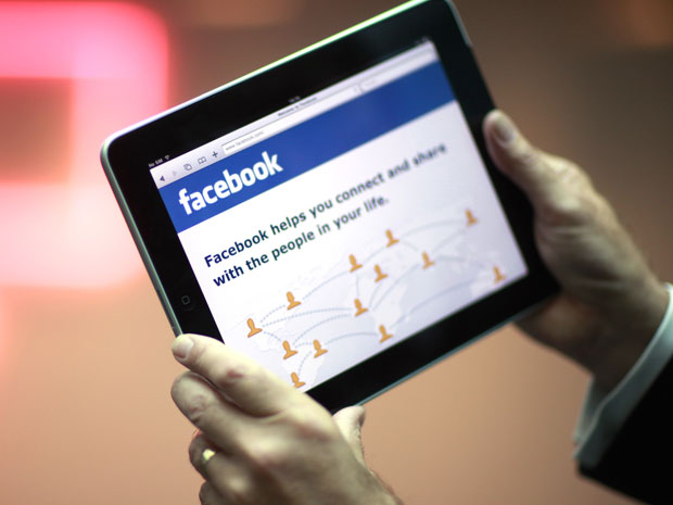 facebook social media marketing